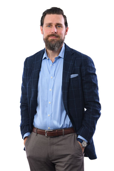 Decker, Patrick Managing Director, Client Development_Web