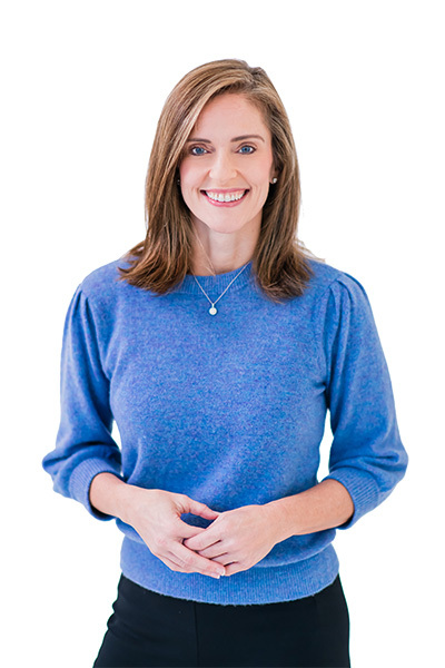 Carlie Eubanks Investment Officer