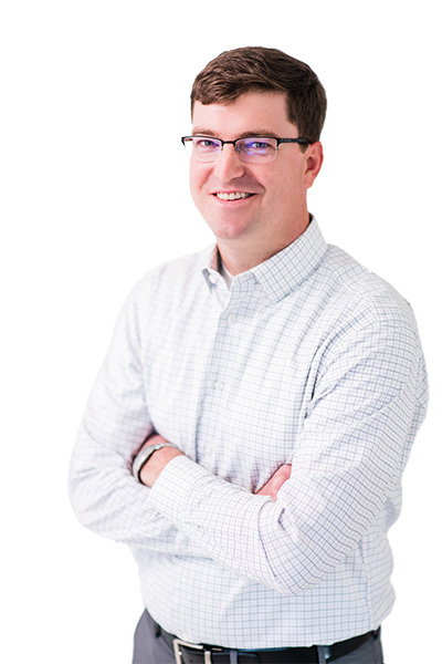 Jeff Manning Chief Financial Officer