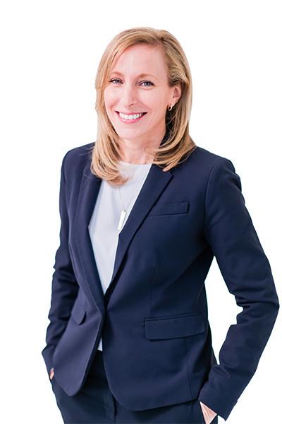 Tricia Walker Senior Fund Analyst